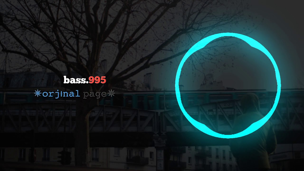 Azeri bass 2020 music dinlemeye deyer ( bass kobra - aynı yolun ayrılığı )