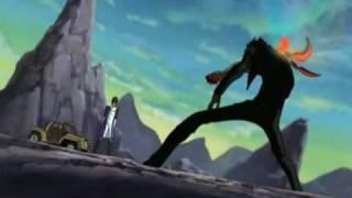Kazuma vs Ryuhou (1/2)
