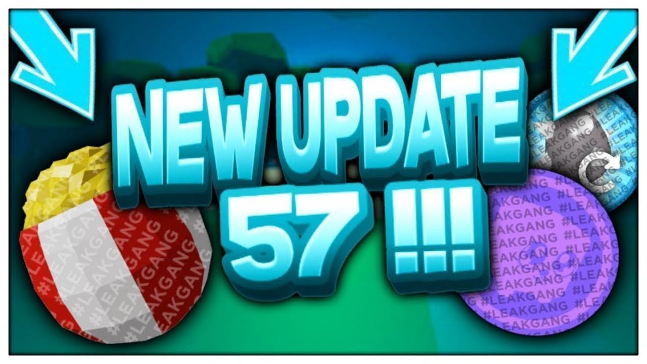 🔴🚨 UPDATE 58! 🚨 Bubble Gum Simulator CARNIVAL UPDATE ??? 😱☘️GIVEAWAY EVERY 5 SUBS!🔴