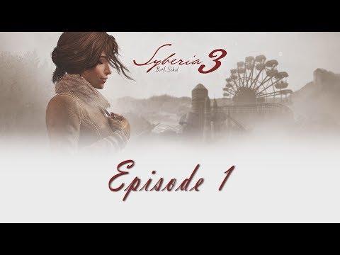 Syberia 3 Episode 1: Kurk the Youkol ! |