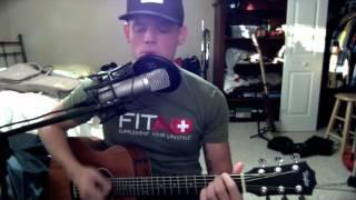 Unbroken Promise - Erick Baker (Acoustic Cover)