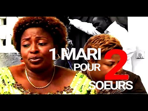 Un Mari pour deux soeurs épisode 51, Série ivoirienne de Marie-louise ASSEU avec André Claude SEAde YouTube · Durée:  24 minutes 35 secondes