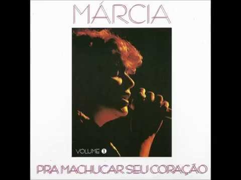 """Márcia - """"Ronda"""" (Pra Machucar Seu Coração Vol. 1/1995)"""
