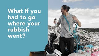 Ethique - What if you had to go where your rubbish went?