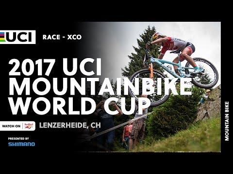 2017 UCI Mountain bike World Cup presented by Shimano - Lenzerheide (CH) / XCO