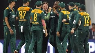 Ind vs SA 5th ODI | South Africa Beats India By 214 Runs