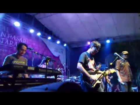 Letto - Menyambut Janji (live Taman Kuliner)