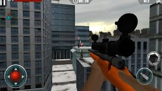 ► Sniper 3D Assassin Gun Shooter (Fun Games For Free) Android Gameplay