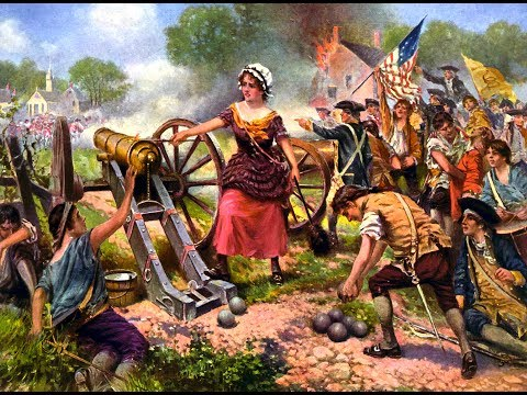 Battle of Monmouth, June 28, 1778