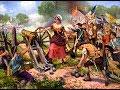 Capture de la vidéo Battle Of Monmouth, June 28, 1778