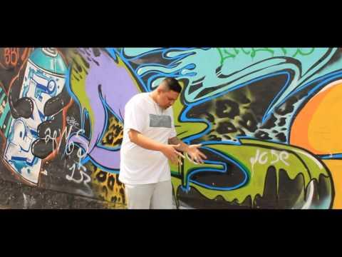 MC FADE/Estoy En Mi Lugar..(videoclip oficial) 2017