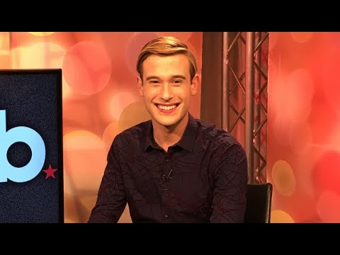 Tyler Henry Teases Michael Jackson, Alexis Arquette Readings