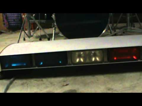 Tomar light bar for saleauction youtube tomar light bar for saleauction mozeypictures Choice Image