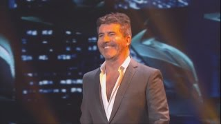 X Factor sing judges songs