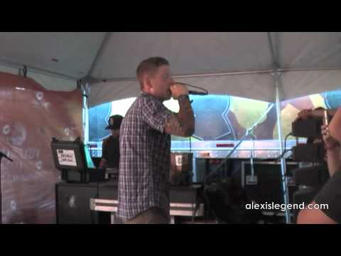A Loss For Words - Full Acoustic Set (7/22/12)