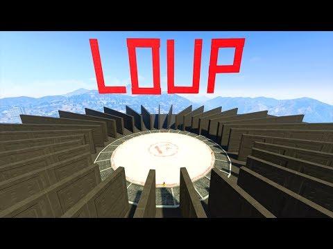 LOUPGAROU (Nouveau jeu)