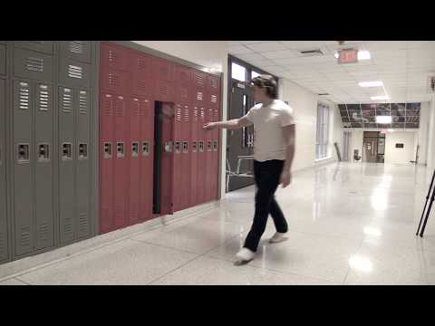 Save The Lockers