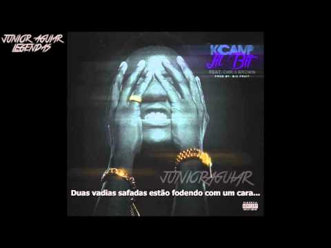 K Camp feat. Chris Brown - Lil Bit (Legendado/Tradução)