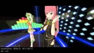 【ギャラドス】Happy Synthesizer ? ハッピーシンセサイザ「歌ってみた」