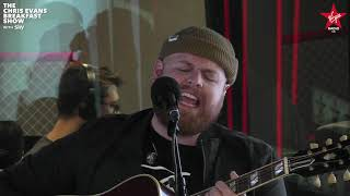 Tom Walker - Better Half Of Me (Live On The Chris Evans Breakfast Show With Sky)