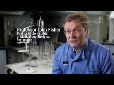 Introduction to Medical Technologies from Professor John Fisher