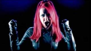 Miss FD - Negaverse - Official Music Video