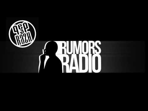 Pep & Rash - Rumors Radio Episode 4