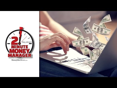 What's the Easiest Way to Make Money Online?