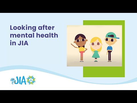 How you can help with your child's mental health