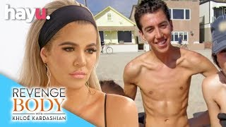 Khloé Kardashian Helps Man Gain Weight | Revenge Body