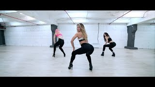 JULIANNA @KOBTSEVA| Alina Baraz feat. Galimatias - Can I | High Heels sexy dance