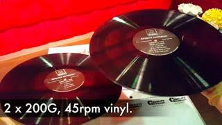 simply the best audiophile vinyl  d