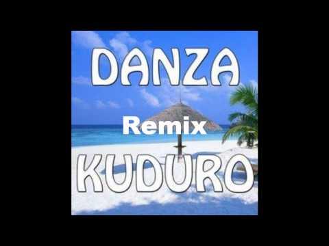 Danza Kuduro Remix HQ