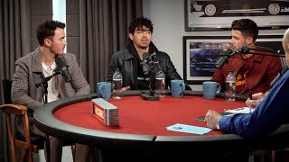 Jonas  Brothers Talk Breaking With The Church And The Pain That Came With It