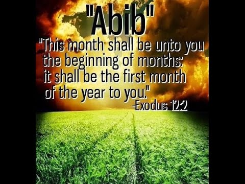 The New Year according to Scripture - YouTube