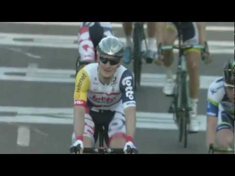 Big Respect to the Gorilla - Tour Down Under 2013 - Andre Greipel