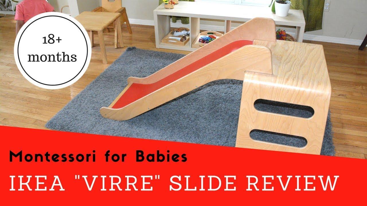 Ikea Slide