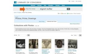Teacher Resource: Working with Photos & Prints