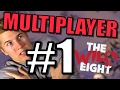MULTIPLAYER OFFICIAL RELEASE! | The Wild Eight: Gameplay [Let's Play the Wild Eight] Part 1