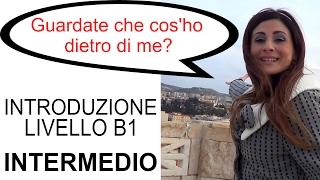 One World Italiano Introduzione Livello Intermedio (B1)