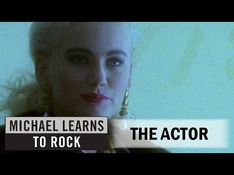 Michael Learns To Rock - The Actor [Official Video]
