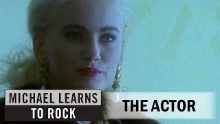 Watch Michael Learns To Rock The Actor video