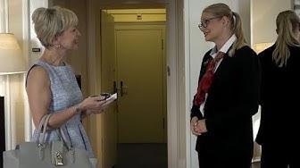 Hotel-Kommunikationsfachmann/-fachfrau EFZ