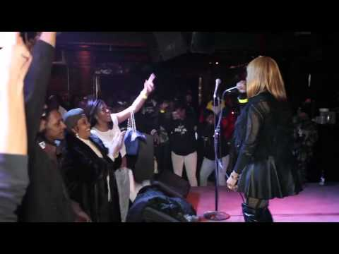 MZ CA Performs at Coast 2 Coast LIVE | Cleveland Edition 2/16/15 - 3rd Place