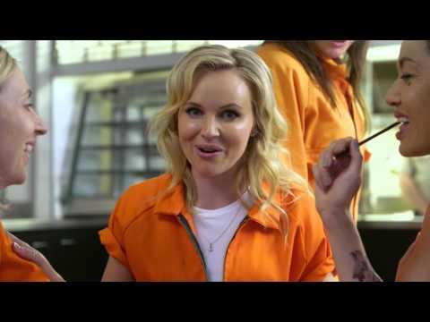 Dope! I'm In Prison | Funny Girls