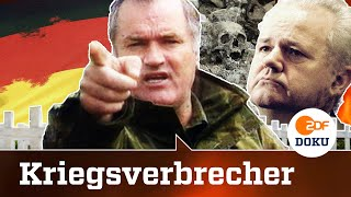 Jugoslawienkrieg: Diese Rolle spielte Deutschland im Kroatienkrieg. 3.Teil | ZDFinfo Doku