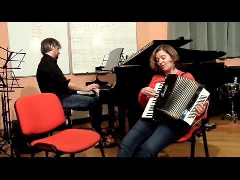 Hallelujacon Sara Rigo e Alessio De Franzoni