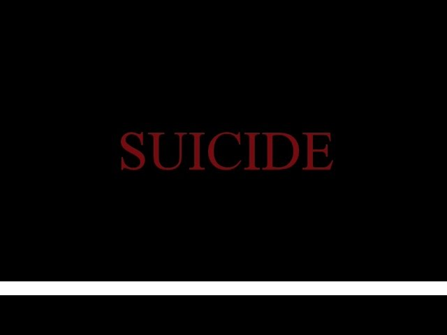 LAVATORY MUSIC CLUB - Suicide