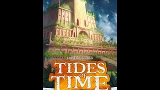Tides of Time review - Board Game Brawl