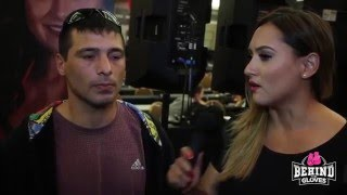 Matthysse gives Canelo vs Khan Prediction; Interested in Postol Rematch